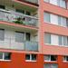 Fenêtres pour coopératives de logements